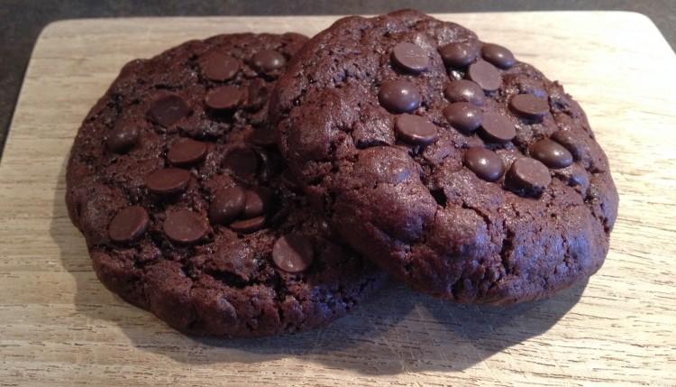 Schokoholic-Cookies